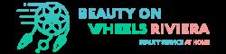Beauty-on-Wheels-Riviera-Logotipo